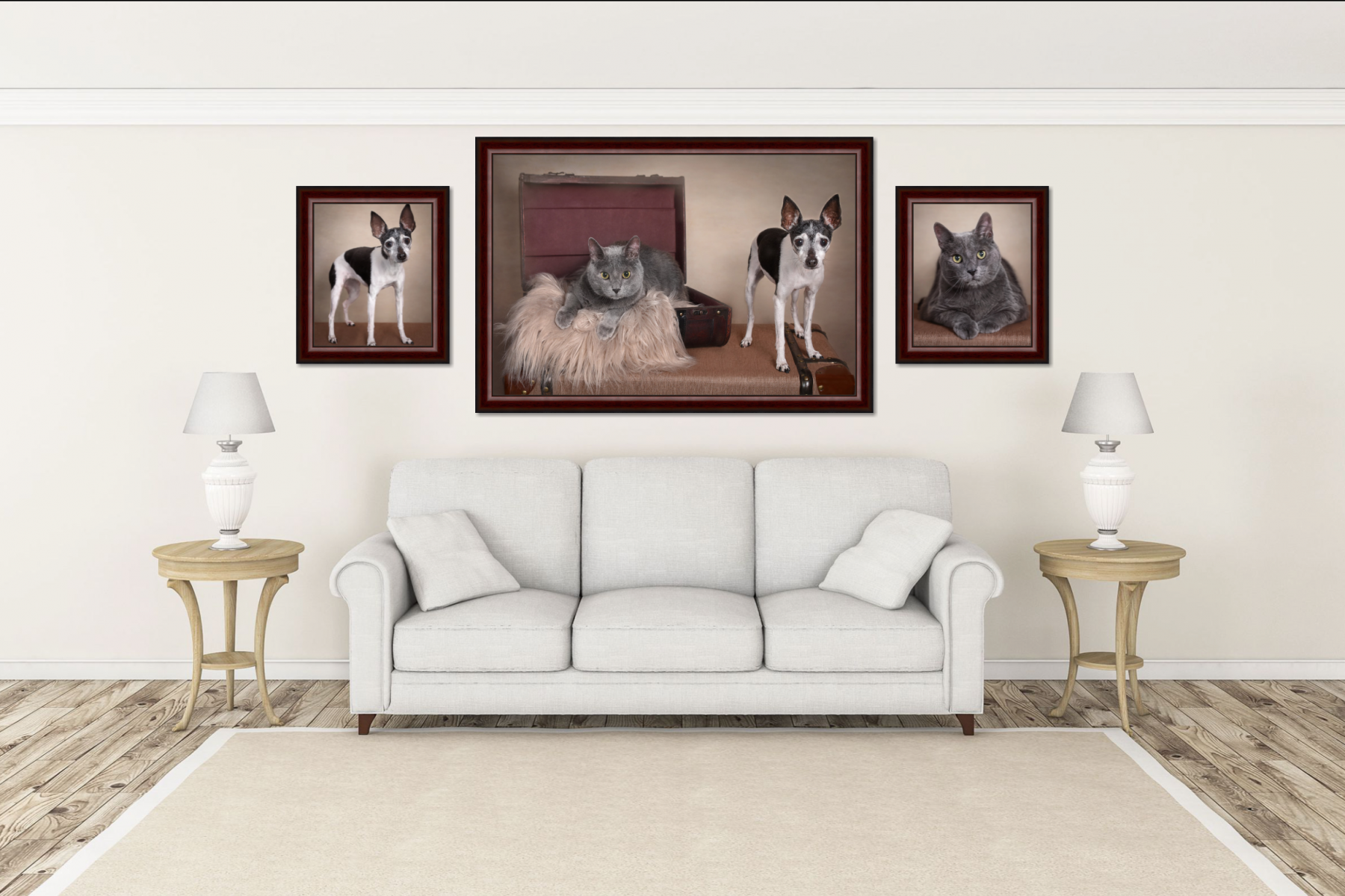 Pet Photography in Palm Beach Gardens, FL