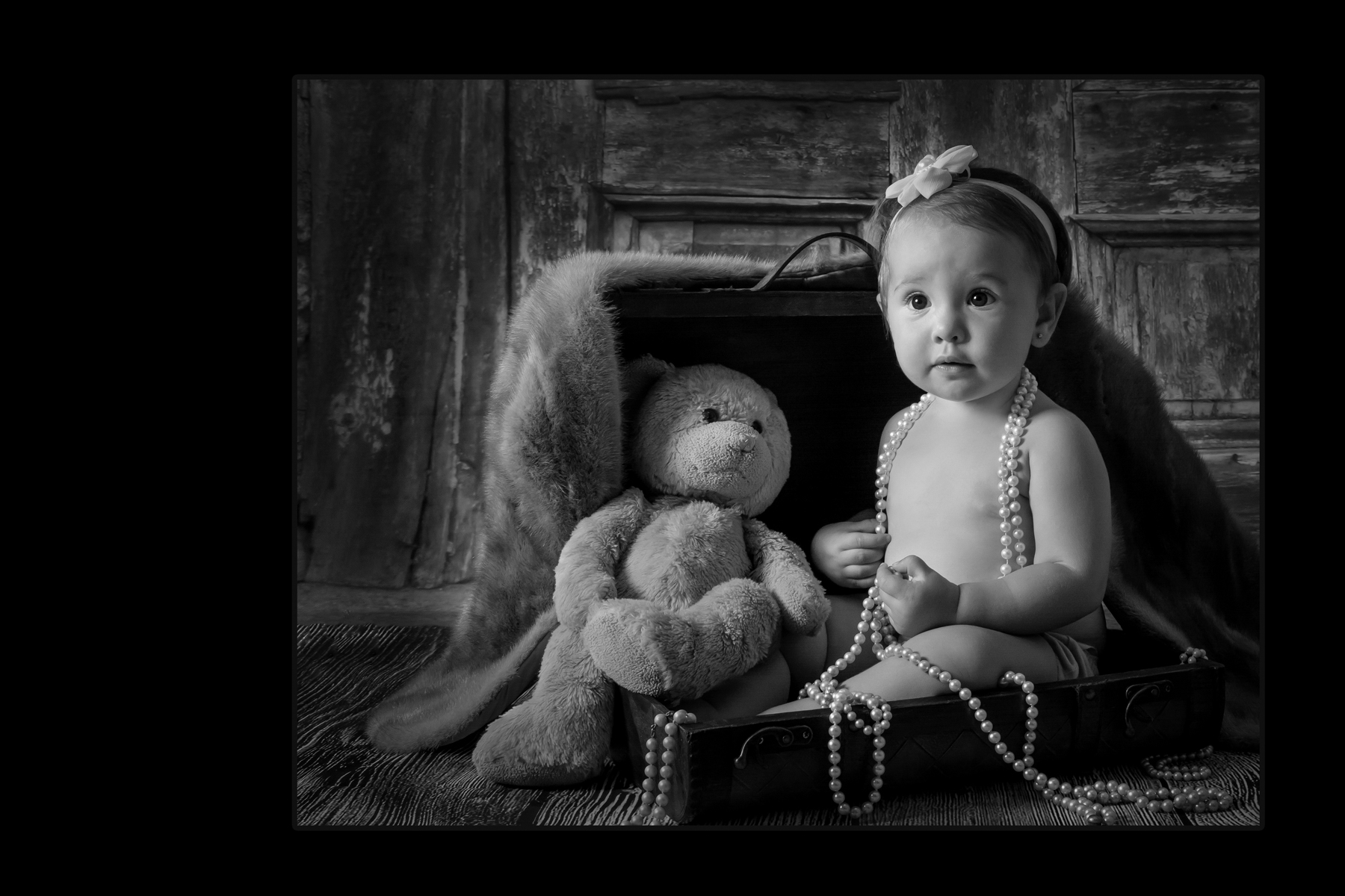 Infant and child photos - Jupiter, FL
